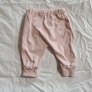 giggle Better Basics Pull-On Pant, 0-3 mos